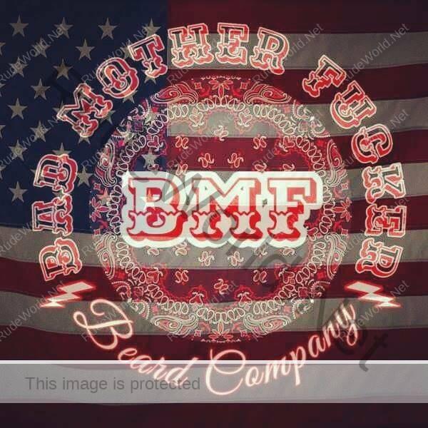 BMF BEARD COMPANY