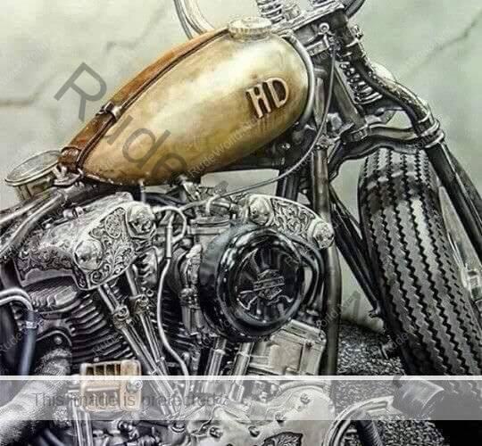 Engine Porn 11